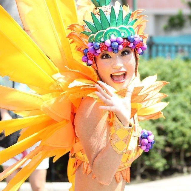@pluemon77 - #TDS#tropicalsplash#トロピカルスプラッシュ#東京ディズニーシー... - EnjoyGram