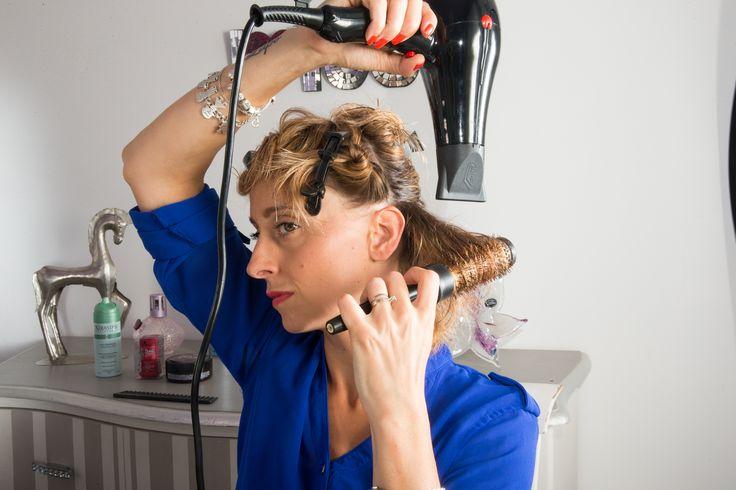 Tutto sui capelli per il fai da te!!  www.capellifaidate.com