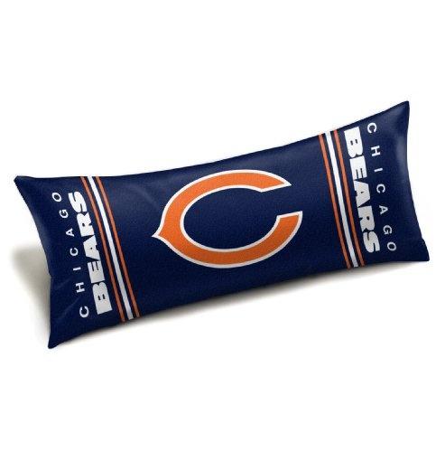 NFL Chicago Bears Body Pillow