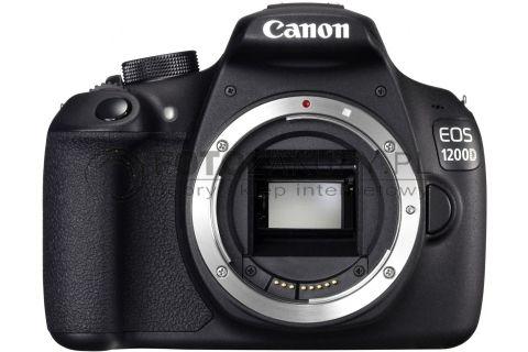 Lustrzanka Canon EOS 1200D Body