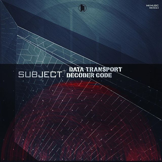 Subject - Decoder Code EP [ #drum_and_bass ] is #available on #Beatport and other stores !!! You can #listen this #EP #now on our #soundcloud page! #mkmusic #mkmusic #music #musica #musician #instamusic #instagramanet #instatag #musical #bestsong #goodmusic #musicvideo #musicislife #musicians #musiclife #musicfestival #musicismylife #musiclover #song #songs #songwriter #songoftheday #songlyrics #melody