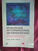 Toko Buku Sang Media : HUBUNGAN INTERNASIONAL DAN PEMIKIRAN NON-BARAT