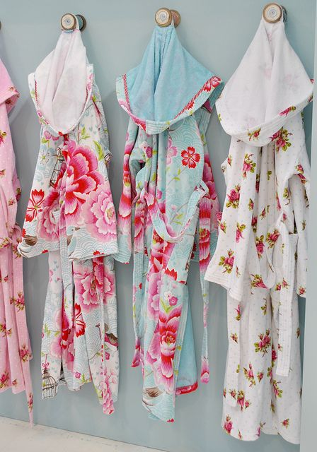 Pip Studio dressing gowns | Flickr - Photo Sharing!