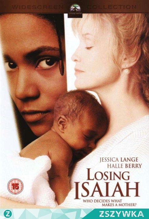 Zobacz zdjęcie Dwie matki. Chicago. Czarnoskóra narkomanka, Khaila Richards (Halle Berry), porzuca na śmietniku nowo narodzonego synka, Isaiaha. Przemarznięte i wygłodzone niemowlę zostaje znalezione. Niebawem była pracownica socjalna, Margaret Lewin (Jessica Lange), postanawia adoptować chłopca. Udaje jej się przekonać do tego początkowo niechętnego męża, Charlesa (David Strathairn), i nastoletnią córkę, Hannah (Daisy Eagan). Tymczasem biologiczna matka malca trafia do wiezienia. Po kilku…