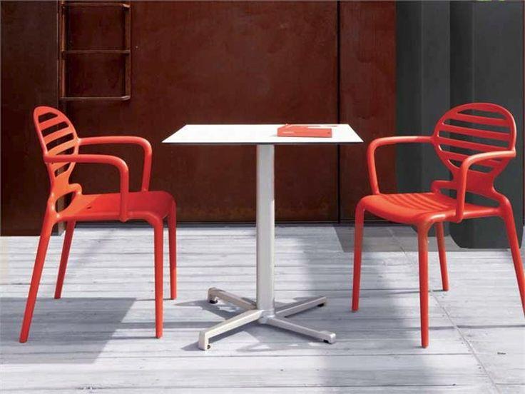 84 best mobilier restaurant images on pinterest. Black Bedroom Furniture Sets. Home Design Ideas