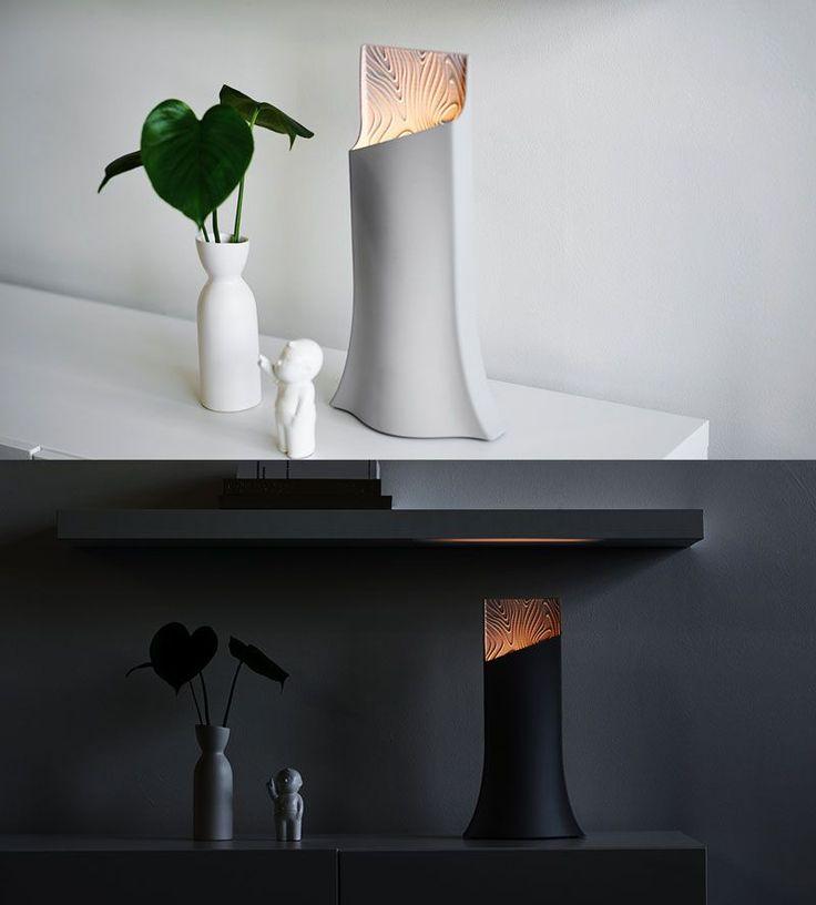 Bhumika Soam – Gantri The New Modern Lights – Terr #designideas #designinspiration #design #productdesign #design #industrialdesign  #lamp #lampdesign #lighting #lightingdesign