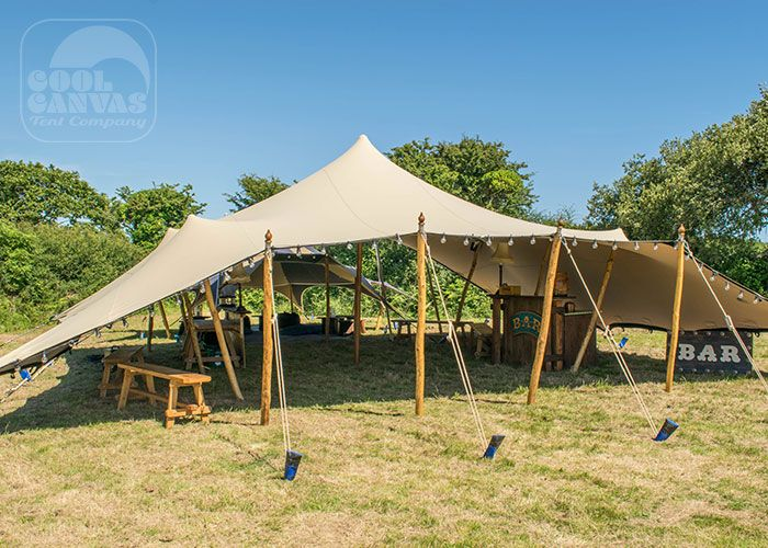 timeless design 5750e f3aeb Pop Up Party Cornwall | Structures & Decor Ideas | Canvas ...