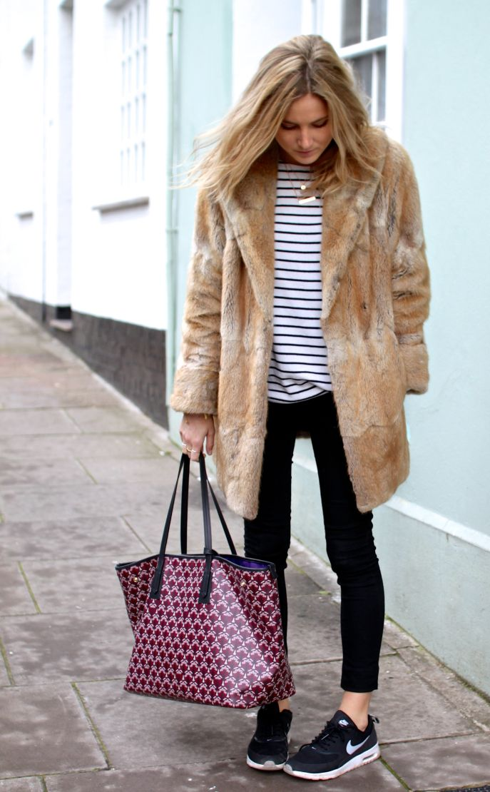 Fashion Me Now | Excess Baggage