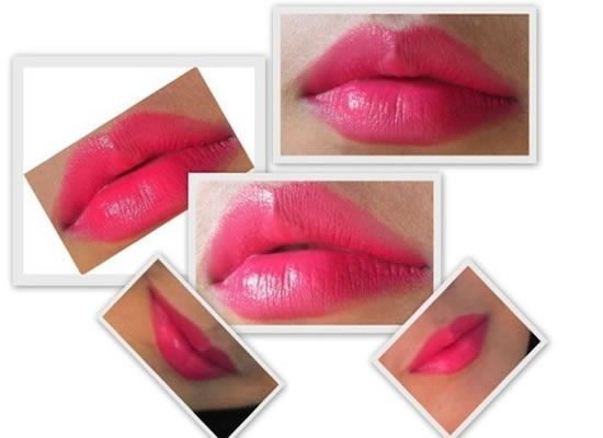 Some of The Best Lip Colors For Girls In Summer