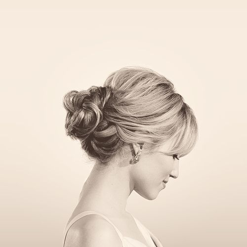Coiffure mariée, coiffure mariage, accessoire mariage, wedding hairstyle, chignon  http://lamarieeencolere.com/post/20106739907/chignonmariage#