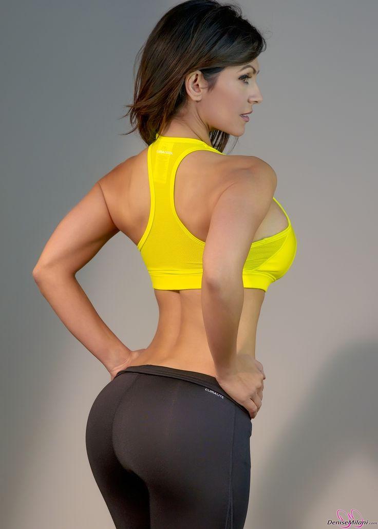 Denise MilaniDenise Milani Yoga Pants