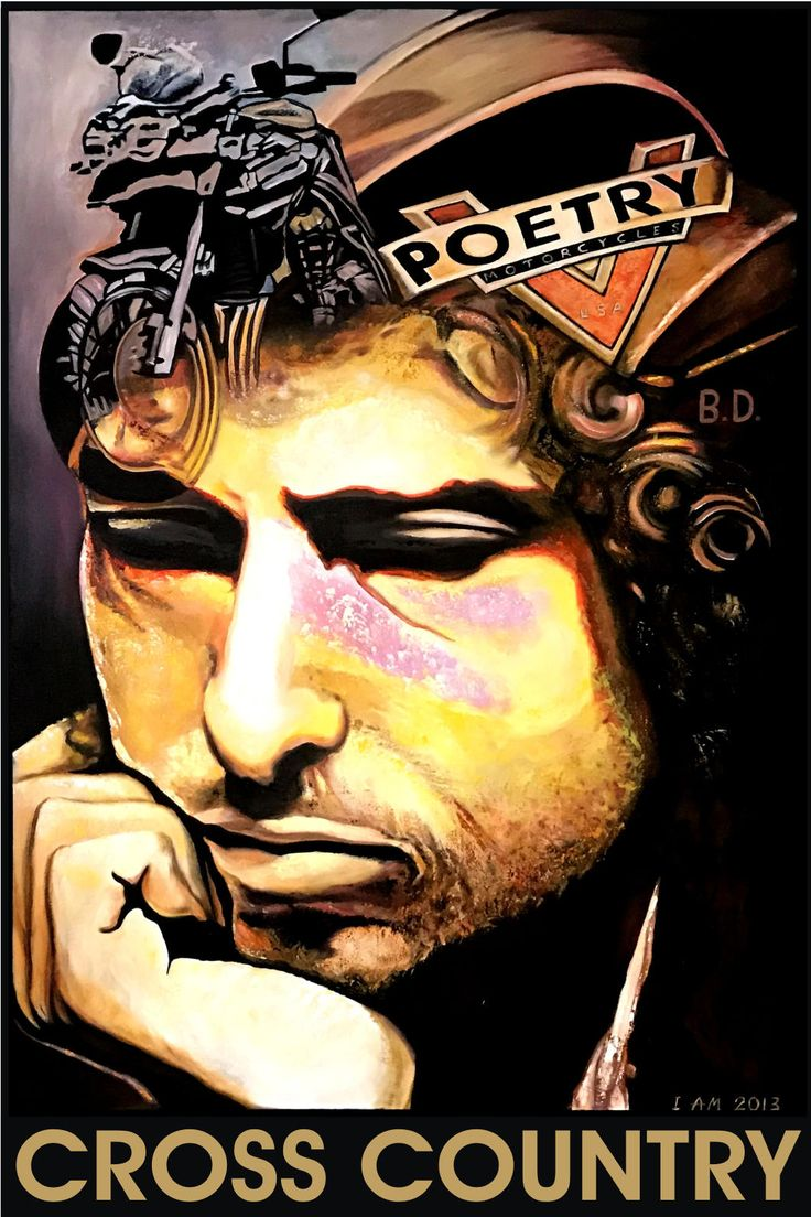 Décoration Pop Art Illustrations originales par Maya Britan signé « Je suis » Art et objets de collection de haute qualité imprimés directement de l'artiste.  BOB DYLAN CROSS-COUNTRY reproduction qualité d'impression de le œuvre d'art originale par Maya Britan. Impression d'art de qualité d'une image numérique de la peinture originale de ski de fond.  IMPRESSION d'ART sur papier aquarelle avec cadre noir protégé par verre et sécurisé support (voir photo), Cadre est environ 1/8 plastique ...