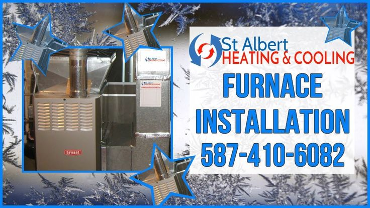 New video by St Albert HVAC on YouTube