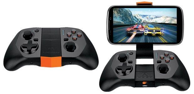 Jocurile vor fi duse la un alt nivel datorita consolei MOGA Hero Power, acestea fiind mult mai interactive. Vezi aici review si cel mai mic pret!