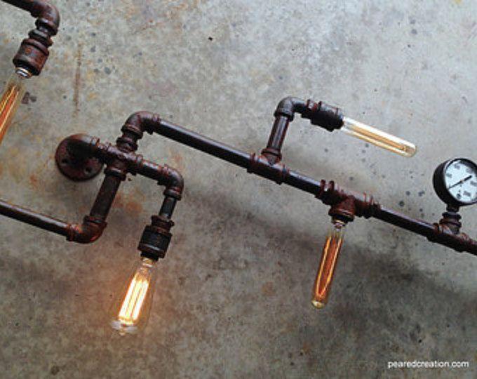 Die besten 25+ Mannhöhle Möbel Ideen auf Pinterest Hobbyzimmer - wandlampen für badezimmer
