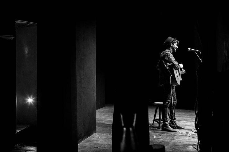 Simone Addis | Alessio Bondì live Firenze al Teatro del Sale [foto concerto http://addisphotography.it/alessio-bondi-live-firenze-teatro-del-sale/