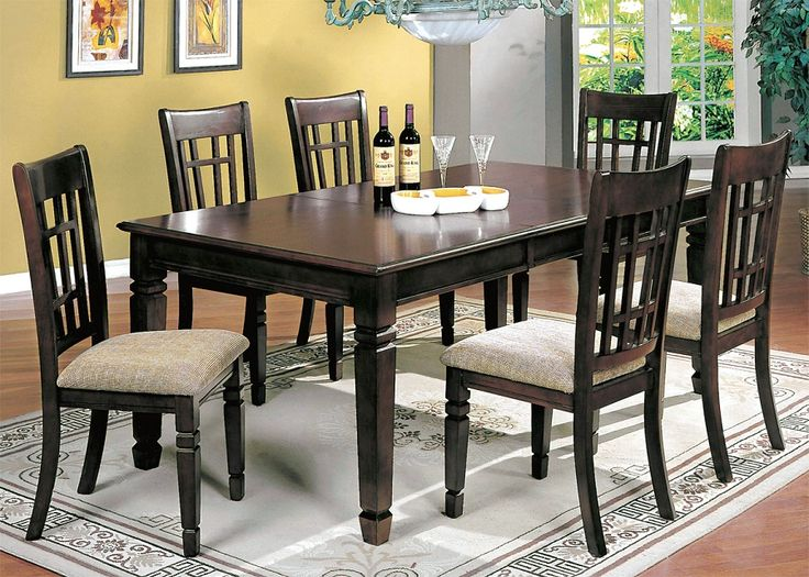 10 best dining room tables images on pinterest
