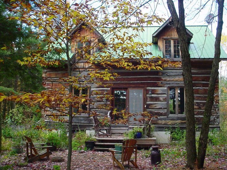 Home, sweet home Lac Maskinonge