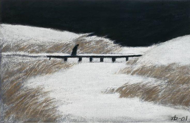 """""""Одинокий путник"""". Петр Дик (1939–2002)"""