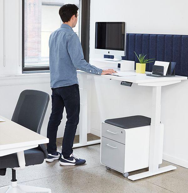 37 best office goals images on pinterest hon office. Black Bedroom Furniture Sets. Home Design Ideas