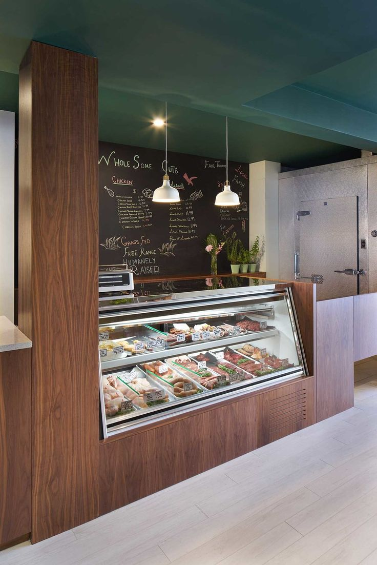 Pin by Yandira Nava on yeri Butcher shop, Shop design