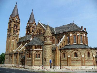 Templom.hu - Templomok és harangok a történelmi Magyarországon   Nyíregyháza, Társszékesegyház