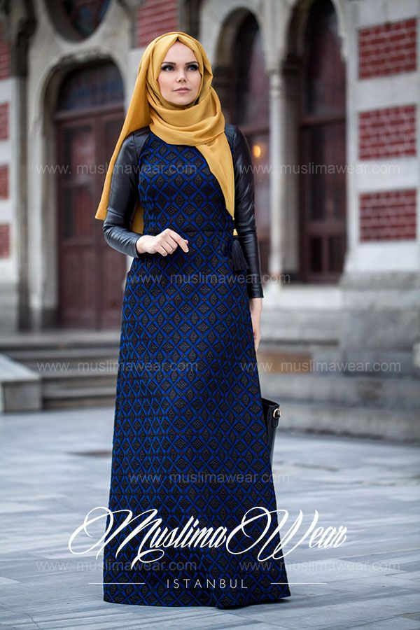Muslima Wear Outfits By Muslima Wear Pinterest
