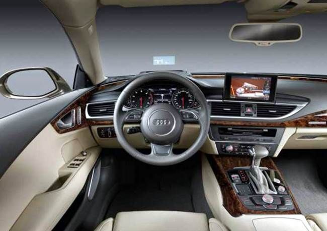 2017 Audi A7 Price and Release - https://twitter.com/drivers_printer/status/693335390443409408