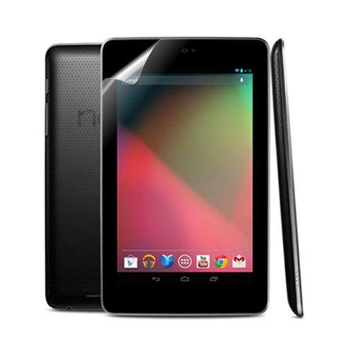 Google Nexus 7 Premium LCD Protection Film Steinheil Series