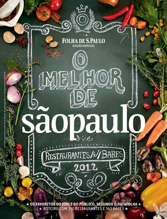 NAS CAPAS: REVISTA SÃO PAULO BY FOLHA