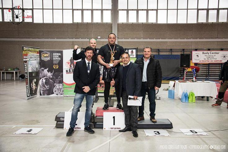 Bench Press Contest NBBUI: è partita da Cori la corsa al titolo di Campione Italiano di Panca Piana - Latina Biz - Servizi Notizie Eventi Informazioni