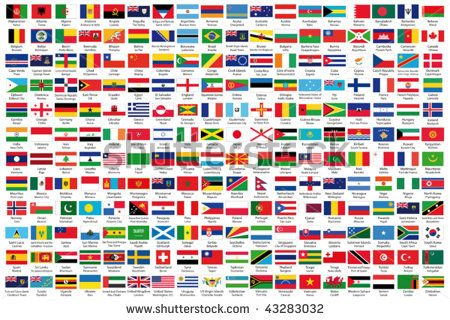 flags of country