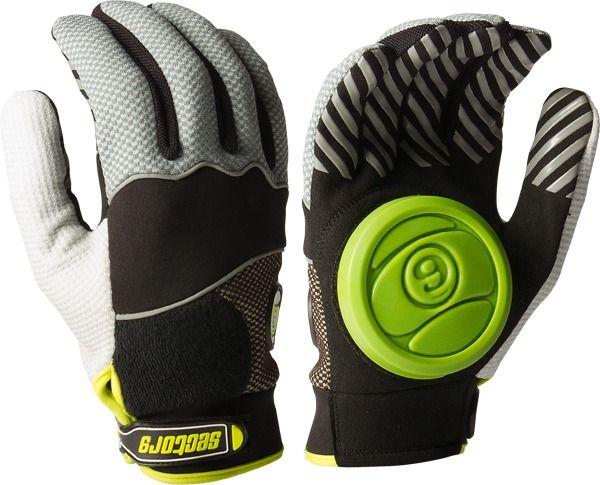 Sector 9 Apex Slide Gloves hill Slide Gloves at Warehouse Skateboards >> #skateboarding