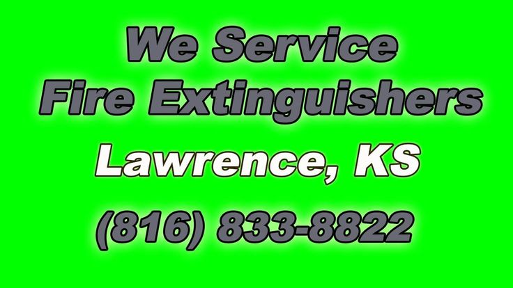 Fire Extinguisher Service Near Me Lawrence KS (816) 833-8822 The Source for FAST Onsite Fire Extinguisher Service in Lawrence Kansas is The Red Force. We are...