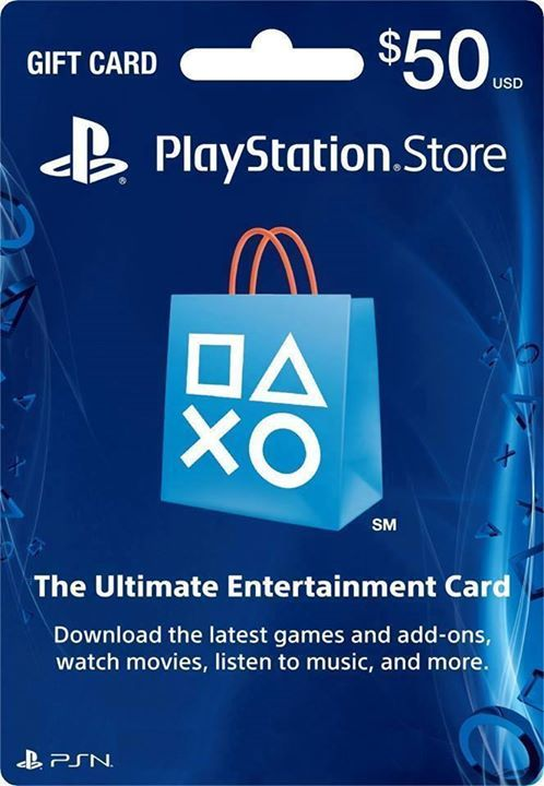 playstation network Gift Card 50$  20$ 10$ for free psn codes here http://onlinefreepsncodes.com