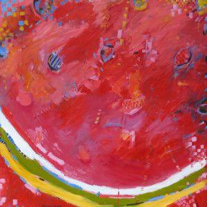 """Luscious"" by Claudia Cooper"