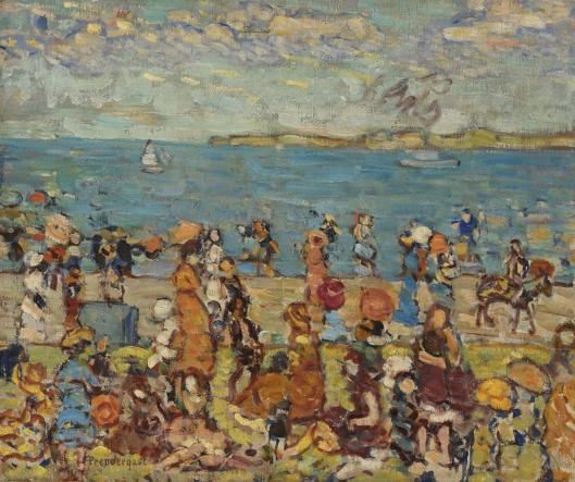 64 Best Images About The Barnes Foundation Moved To