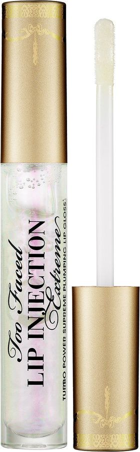 Too Faced #lipinjections  Extreme