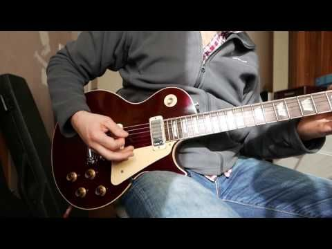 Gibson LPD15WRNH1 Les Paul Deluxe Electric Guitar – Wine Red – Gibson Guitars For Sale – UK