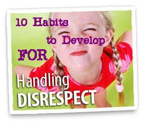 10 Habits to Develop for Correcting Your Children