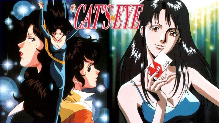 Cat's Eye — Ein Supertrio