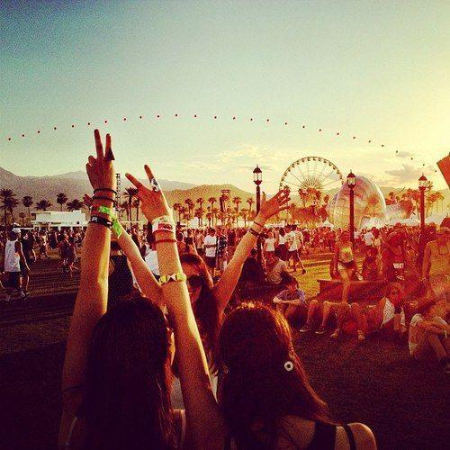 Coachella    #FestivalLove