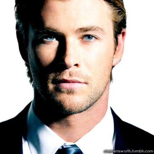 Chris Hemsworth. fav brother!
