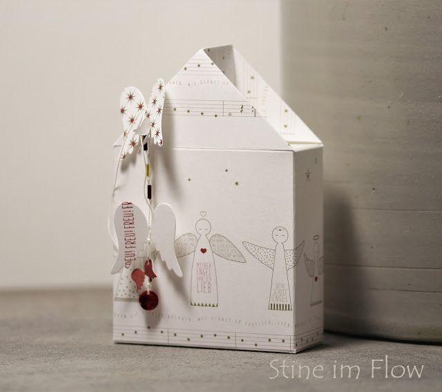 Blog über kreatives Gestalten mit Papier,DIY, Verpackungen, Bastelanleitungen.