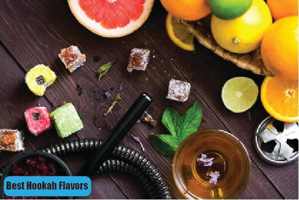 Best Hookah Flavors Vanilla Flavoring Food Double Apple