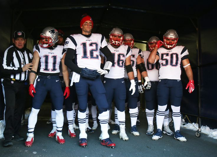 How The Patriots Match Up Against Potential Playoff Foes - The Grueling Truth