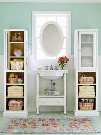 Feng Shui Bathroom Learn to Manage the Water Element
