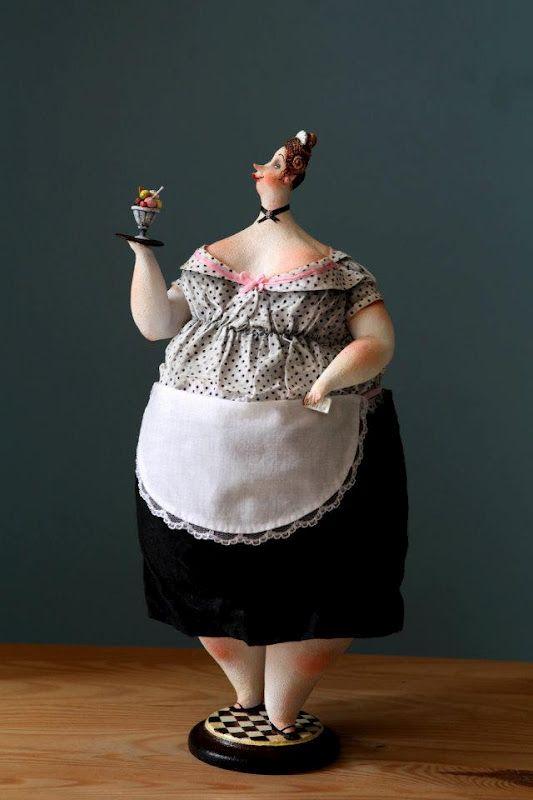 куклы картинки пухлые систему