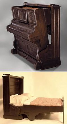 Best 25  Hide a bed ideas on Pinterest 8 Coolest Murphy Beds. Bed For Living Room. Home Design Ideas