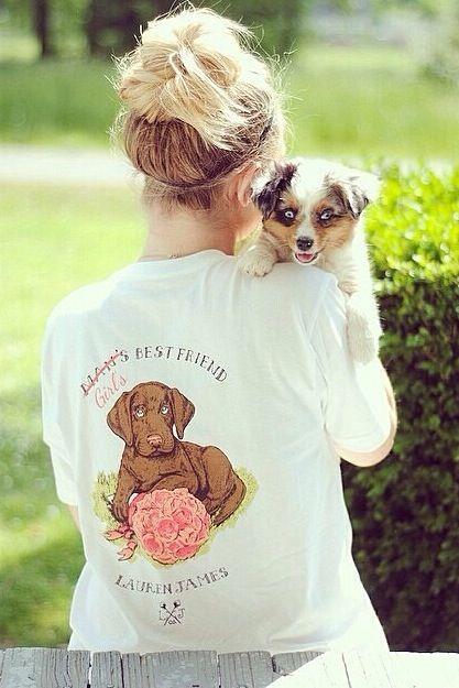 my favorite lauren james shirt!!!  Ahhhh my picture